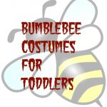 Bumblebee Costumes for Toddlers